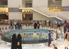 معهد الفنون الجميلة يحتفل بمهرجانه السنوي الثامن
