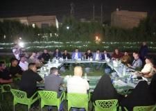 الياسري: خطة زيارة الاربعين لهذا العام يجب ان تكون مميزة بقلة الاخطاء وسنطالب بغداد بالاسناد