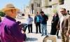 """الكرعاوي"""" يوجه بتشكيل لجنة تحقيقة لمحاسبة المقصرين في مشروع اكساء شوارع حي الوفاء"""