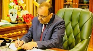 المحافظ يصدر بيانا حول اساءة قناة الحرة تجاه المرجعية الدينية العليا والعتبتين الحسينية والعباسية المقدستين