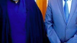 محافظ النجف يستنكر التصريحات اللامسؤولة لوزير الخارجية البحريني