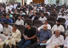 اجراء مزايدة علنية لايجار املاك بلدية النجف الاشرف