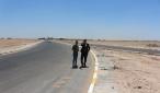 وصول مشروع تأهيل الطريق الستراتيجي (القوسي ) وشارع السبيس إلى مراحله الأخيرة