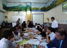 لجنة التعيينات تباشر بأستلام طلبات التعيين لأكثر من (٢٠٠) مواطن ومواطنة