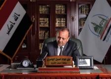 محافظ النجف الأشرف السيد لؤي الياسري يصادق رسميا على تعينات المتقدمين على ملاك ديوان محافظة النجف الأشرف