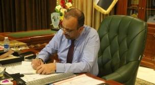 الياسري يأمر تربية النجف بتشكيل لجنة تحقيق مع المدارس الاهلية ذات النسب المتدنية في امتحانات الثالث المتوسط