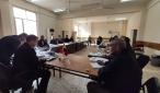 لجنة رعاية الطفولة تعقد اجتماعها الأول خلال العام 2021
