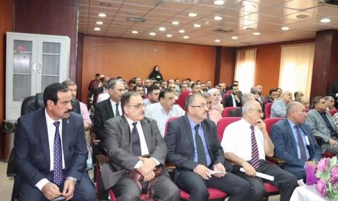 صحة النجف تحتضن ولأول مرة اختبارات البورد العربي للجراحة