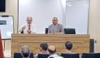 صحة النجف الاشرف: اجراءات دفاع مدني مشددة في مستشفى الفرات الأوسط